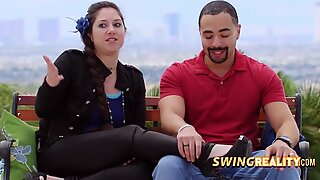 American swingers on national television. New episodes of SwingReality.com available now!