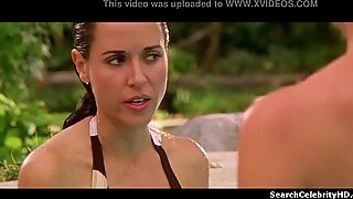 Brigitte Bako, Kristin Lehman, Heather Hanson, Kimberly Huie in G-Spot (2005-2006)