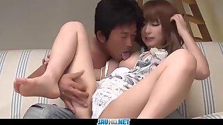 Subtitles - Hardcore sex scenes with Sana Anz