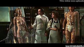 Dalila Lazzaro Flesh for Frankenstein 1973