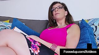 Hot Young Ebony Jenna Foxx Takes Sex Lessons By Super PAWG Sara Jay!