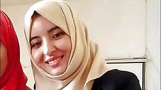 Turkish-arabic-asian hijapp mix photo 24