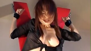 Juri Matsuzaka is tied and fingered - More at hotajp.com