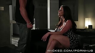 Wicked - Kendra enthusiasm bj's some biker pipe
