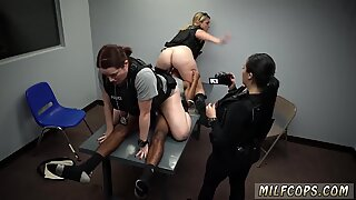 Mature milf wife dp We rushed in and made our arrest. - Maggie Green