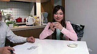 Fucking Sexy Japanese Girl Maki Horiguchi - CARIBBEANCOM