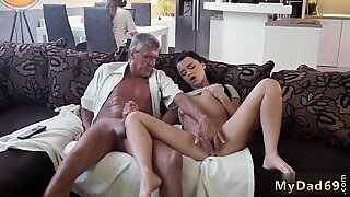 Old granny dirty talk handjob He was much older than Erica and his crony was her boycrony
